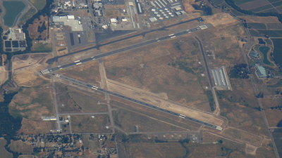 KSTS - Airport - Airport Overview
