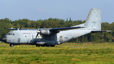 R94 - Transall C-160R - France - Air Force