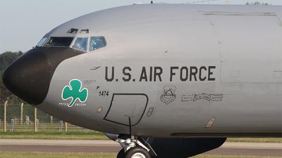 57-1474 - Boeing KC-135R Stratotanker - United States - US Air Force (USAF)