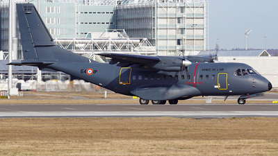 152 - CASA CN-235M-200 - France - Air Force