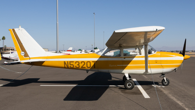 N5320T  - Cessna 172E Skyhawk - Private