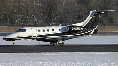 A picture of DCMXM - Embraer Phenom 300 - Air Hamburg - © Malyshev Andrei