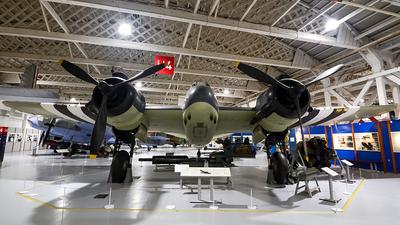 RD253 - Bristol Beaufighter TF.10 - United Kingdom - Royal Air Force (RAF)