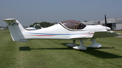 F-JPTR - Dyn'Aéro MCR-01 Club - Private