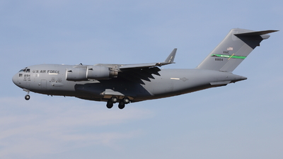 08-8194 - Boeing C-17A Globemaster III - United States - US Air Force (USAF)
