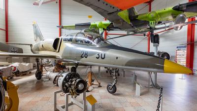 28-30 - Aero L-39 Albatros - Germany - Air Force
