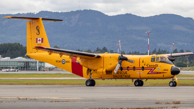 115462 - De Havilland Canada CC-115 Buffalo - Canada - Royal Canadian Air Force (RCAF)