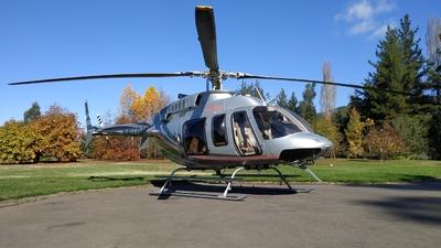 N407DK - Bell 407GXP - Private