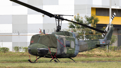 EJC5430 - Bell UH-1H Huey II - Colombia - Army
