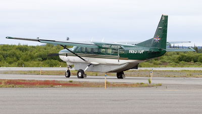 N9310F - Cessna 208B Grand Caravan - Private
