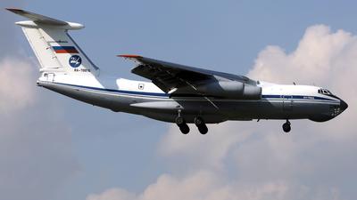 RA-78816 - Ilyushin IL-76MD - Russia - 224th Flight Unit State Airline