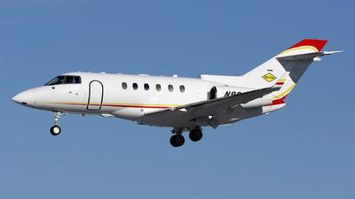 N900XP - Hawker Beechcraft 900XP - Private