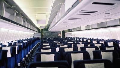 HB-IWQ - McDonnell Douglas MD-11 - Swissair