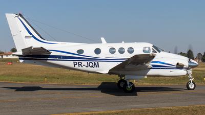 A picture of PRJQM - Beech C90B King Air - [LJ1684] - © raphacwb