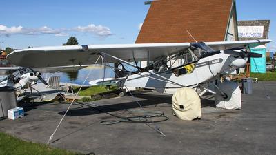 N8979D - Piper PA-18-150 Super Cub - Private