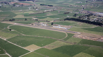 NZTO - Airport - Airport Overview