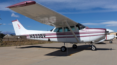 N5338V - Cessna 172RG Cutlass RG - Private