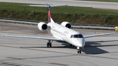 N579RP - Embraer ERJ-145LR - Delta Connection (Shuttle America)