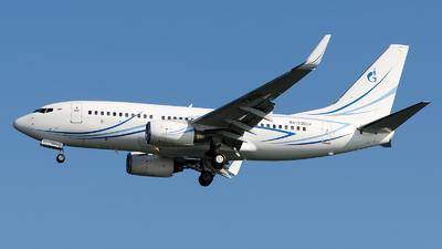 A picture of RA73004 - Boeing 73776N - Gazpromavia - © Alp AKBOSTANCI