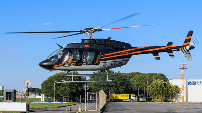 PT-LRC - Bell 407GX - Private
