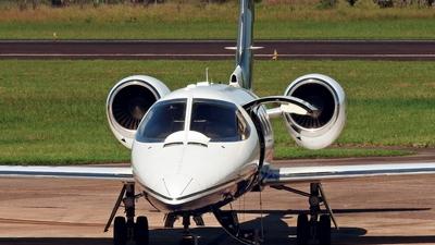 LV-BNR - Bombardier Learjet 35A - Baires Fly