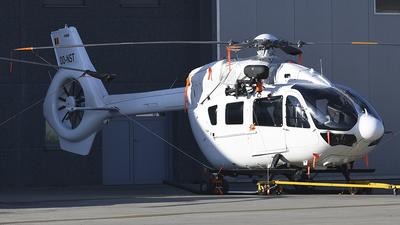 OO-NST - Airbus Helicopters H145 - Noordzee Helikopters Vlaanderen (NHV)