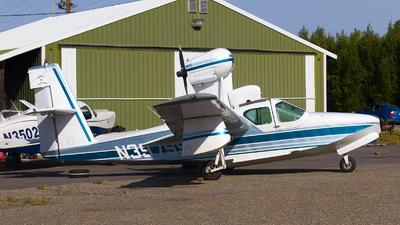 N39799 - Lake LA-4-200 Buccaneer - Private