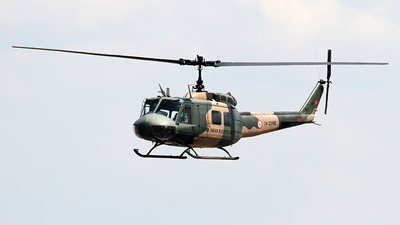 74-22488 - Bell UH-1H Iroquois - Turkey - Air Force
