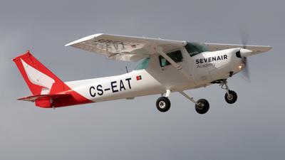 CS-EAT - Cessna 152 - Sevenair