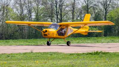 UR-PAUL - Aeroprakt A22LS Foxbat - Private