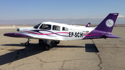 EP-SCH - Piper PA-28-161 Warrior III - Parsis Aviation Training Center (PATC)