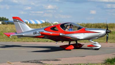 A picture of URZRS - BRM Aero Bristell NG5 LSA - [457] - © Maksym Spotter
