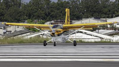 TG-SMT - Quest Aircraft Kodiak 100 - Private