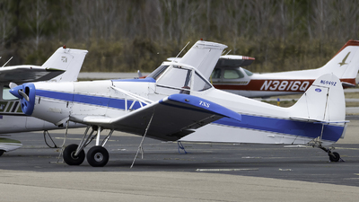 N6949Z - Piper PA-25-235 Pawnee - Private