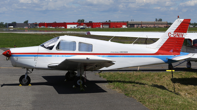 C-GNIV - Piper PA-28-140 Cherokee Cruiser - Private