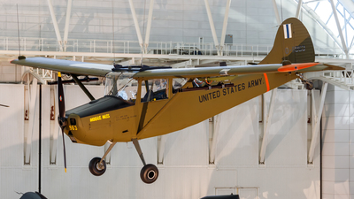 51-11963 - Cessna O-1A Bird Dog - United States - US Army
