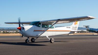 VH-AUC - Cessna 172P Skyhawk II - Flight Standards