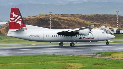 HP-1794PST - Fokker 50 - Air Panama