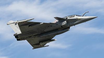 357 - Dassault Rafale B - France - Air Force