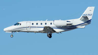 N527EE - Cessna 560XL Citation XLS - Redair