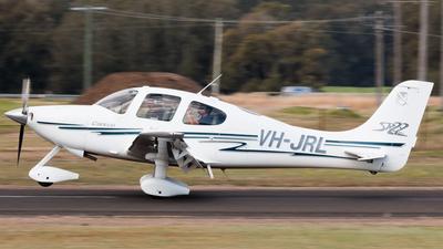 VH-JRL - Cirrus SR22 - Private