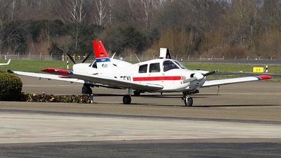 D-EFXI - Piper PA-28-161 Cadet - RWL - German Flight Academy