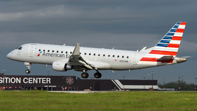 N253NN - Embraer 170-200LR - American Eagle (Envoy Air)