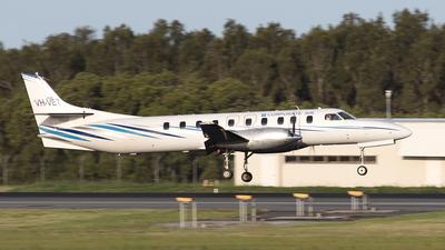 VH-VET - Fairchild SA227-DC Metro 23 - Corporate Air