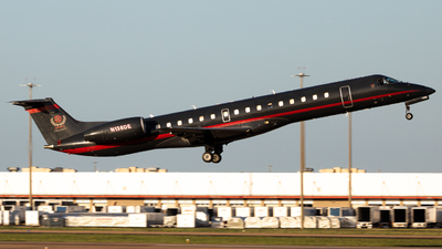 N138DE - Embraer ERJ-145LR - Champion Air
