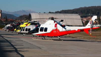 I-ESPE - Agusta-Westland AW-109 Trekker - Agusta-Westland