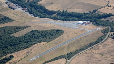 LFMG - Airport - Airport Overview