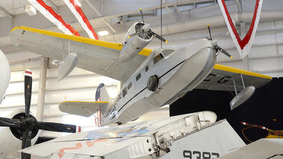 V190 - Grumman JRF-3 Goose - United States - US Coast Guard (USCG)