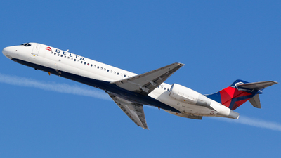 A picture of N943AT - Boeing 7172BD - Delta Air Lines - © Alec Mollenhauer