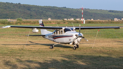 HA-BAL - Cessna 210 Centurion - Private